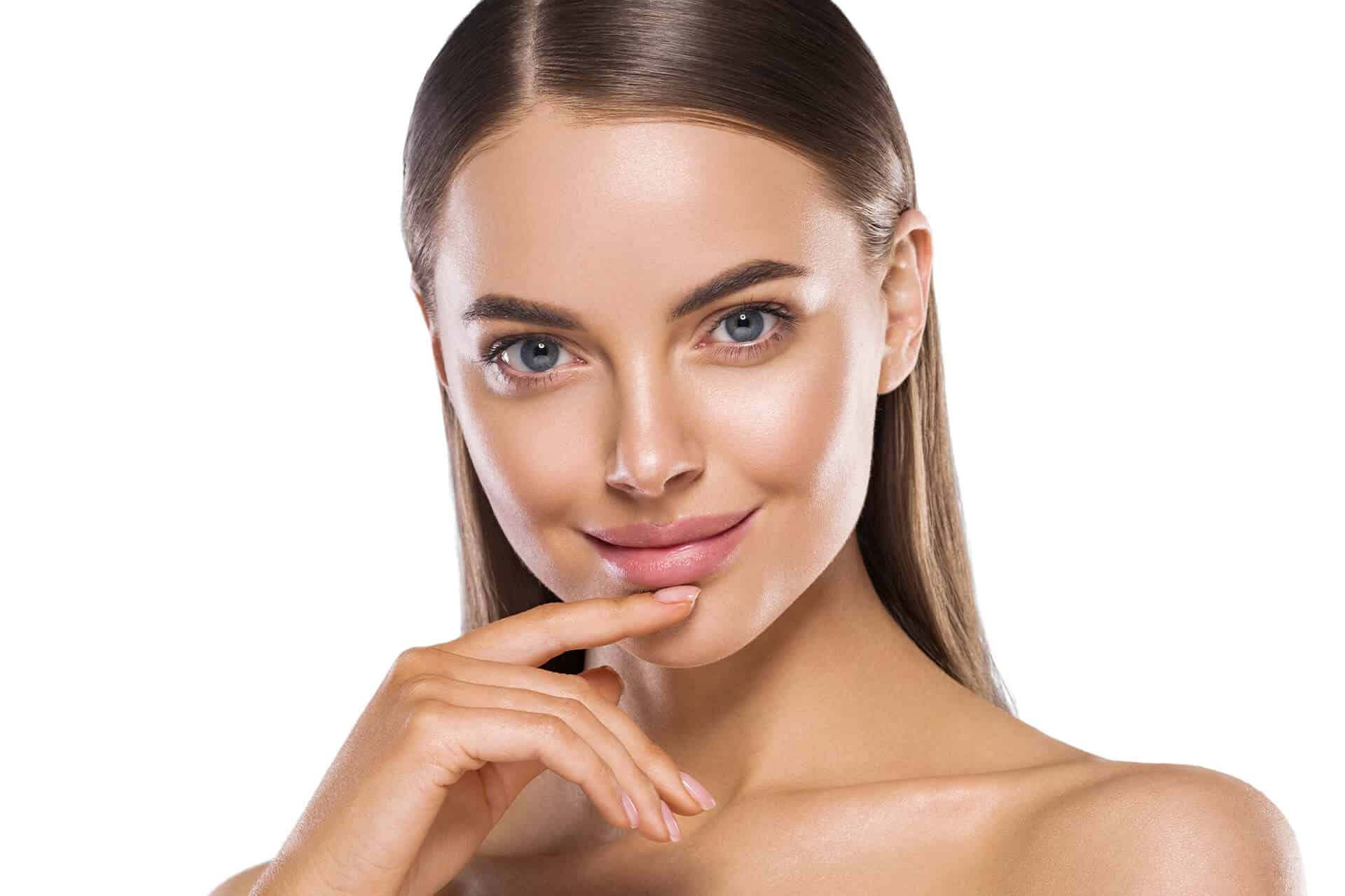 Plastische Chirurgie Gesicht
